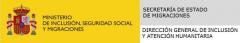 Ministerio de trabajao migraciones seguridad social